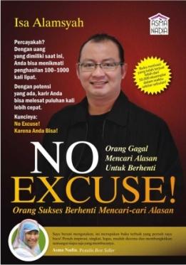 Isa Alamsyah-No Excuse