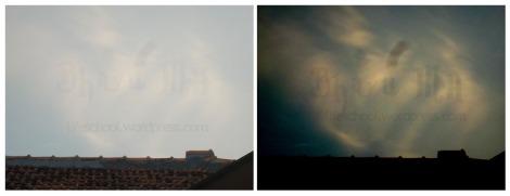 lafazh ALLAH di awan depan rumah Bhayu-lifeschool-wm