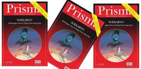 Prisma edisi khusus Soekarno