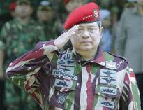 SBY Kopassus