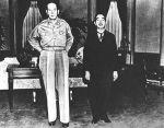 McArthur & Akihito