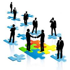 networking puzzle
