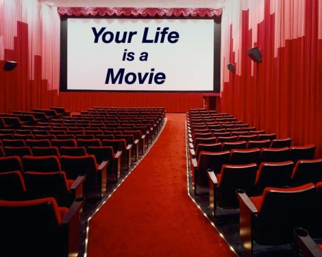Your-life-is-a-movie