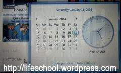 Hits LifeSchool blog 11 Januari 2014