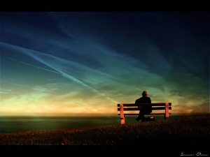 enjoy Loneliness