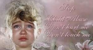 anti paedophilia