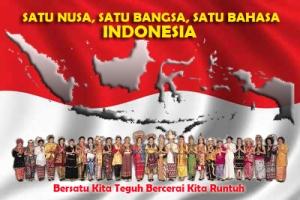 indonesia-bersatu
