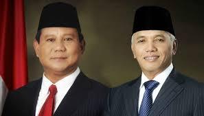 Prabowo-Hatta Rajasa