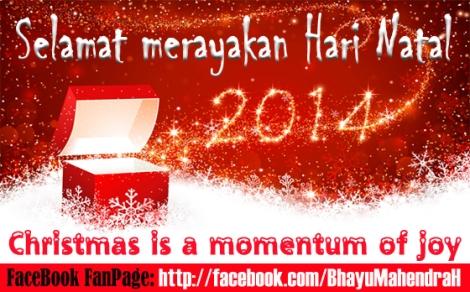 FB FanPage BMH-Natal 2014