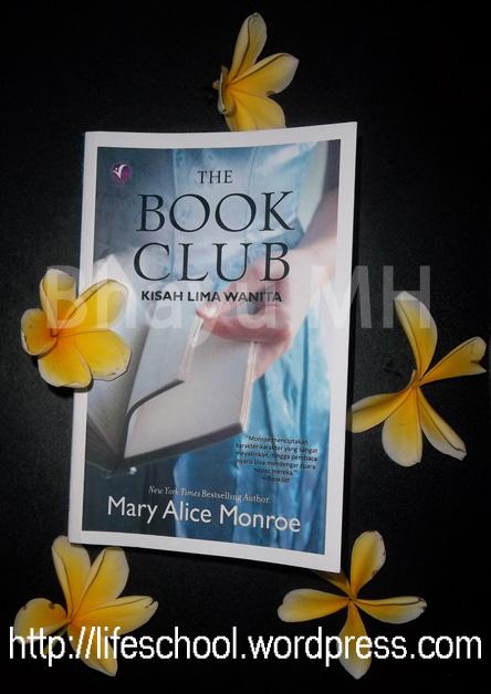 buku The Book Club - foto Bhayu