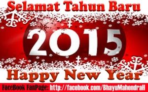 FB FanPage BMH-HNY 2015