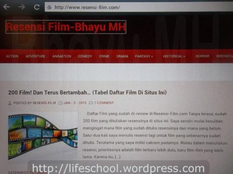 Resensi-Film 200 film
