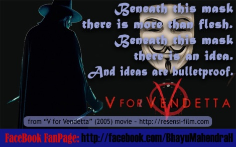 FB FanPage BMH-V_for_Vendetta