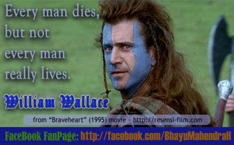 FB FanPage BMH-Braveheart