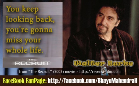 FB FanPage BMH-The Recruit v11
