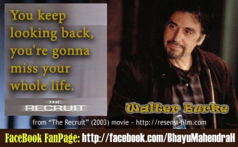 FB FanPage BMH-The Recruit v11