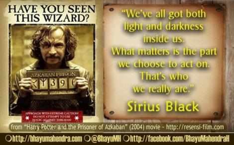 FB FanPage BMH-Sirius Black-HP3