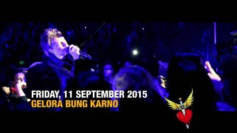 Bon Jovi-Jakarta