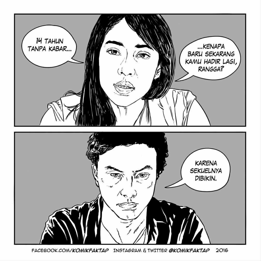 Aadc 2 Meme Kartun LifeSchool By Bhayu MH